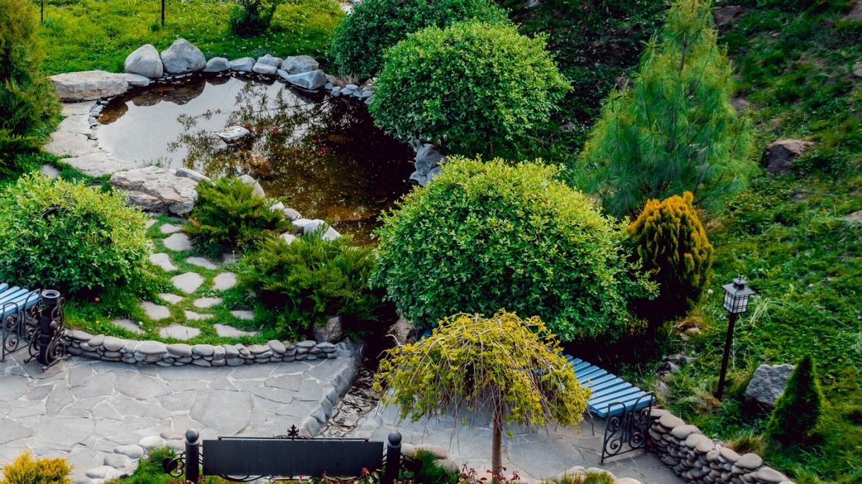 Σχεδιασμός Κήπων